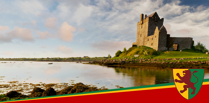 The William Marshal in Ireland Tour: An extraordinary history tour with special guest, Elizabeth Chadwick, June 4 – 15, 2017